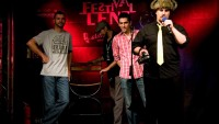 Standup.rs-Lent 2011