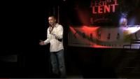Srđan Jovanović - Lent 2011 - Stand up cannabis