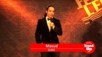 Masud StandUpFest Maribor 2012