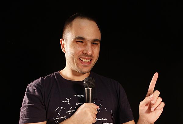 Marko Dejanović
